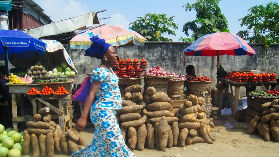 From Melon to Haircuts, Prices Rise for Nigerians