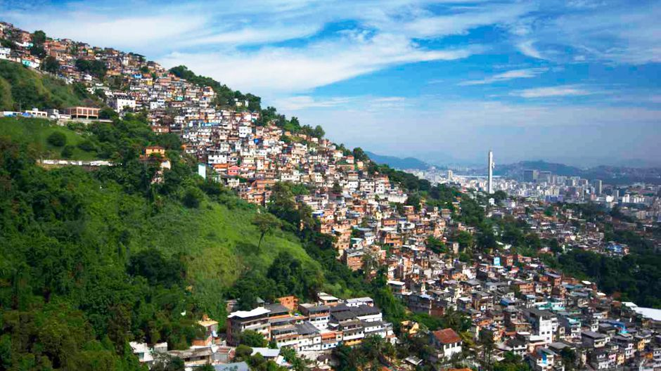 Rio+20 Earth summit: scientists call for action on population
