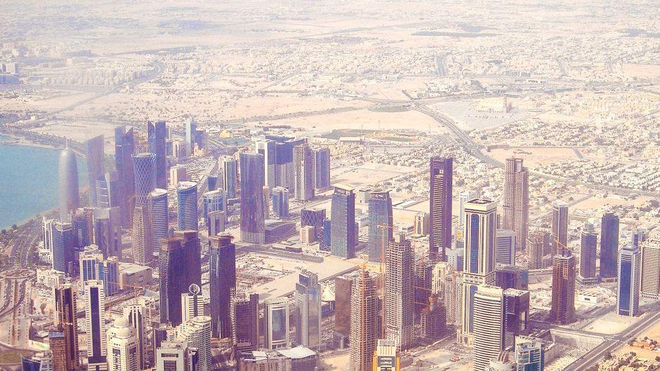 Dreading Doha