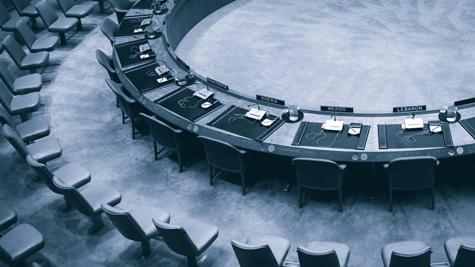 United Nations Security Council