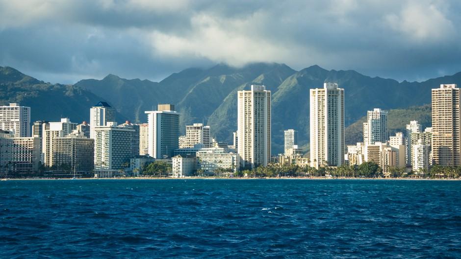 ハワイのクリーンエネルギーへの挑戦
