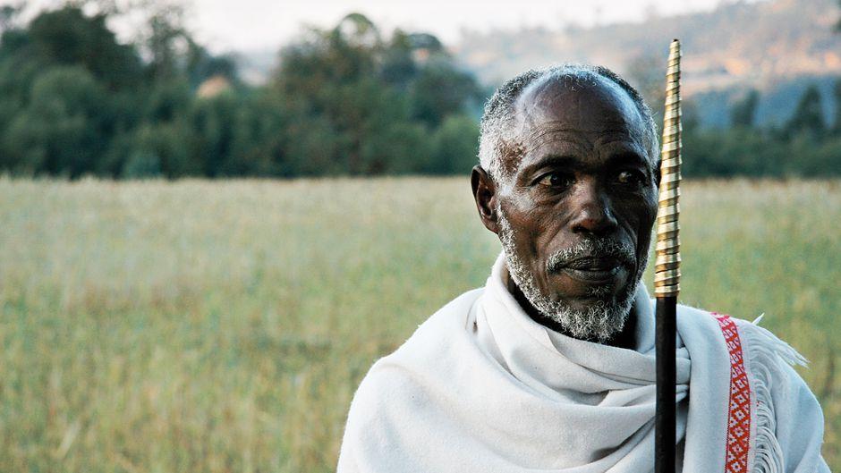 エチオピアのガモ高地から学ぶ