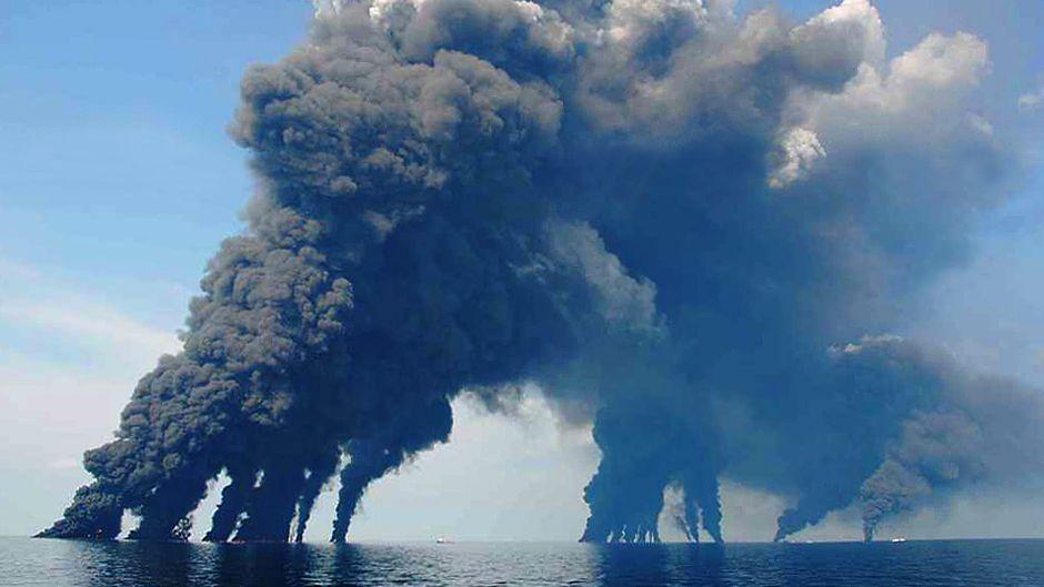 BPとピークオイル:続く石油への誇大妄想
