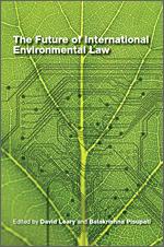 国際環境法の未来は?