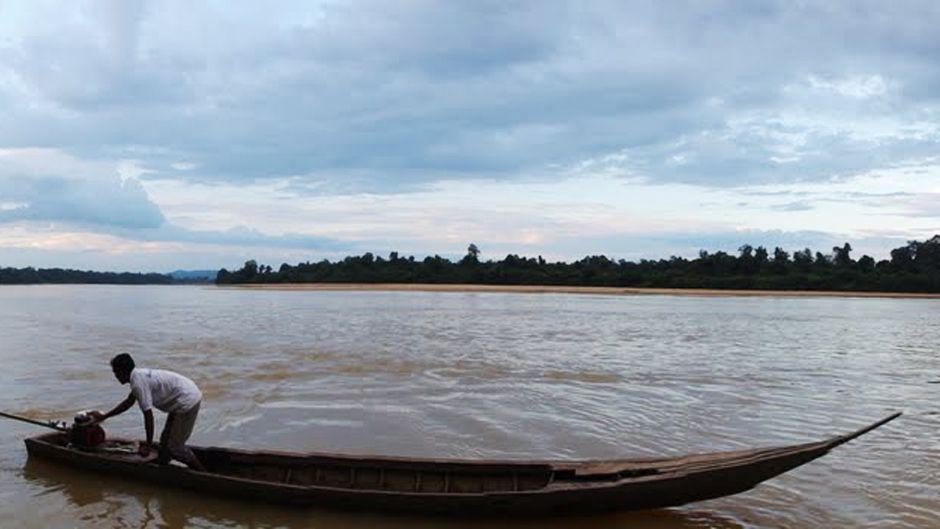 カンボジアにみる水力発電の代償