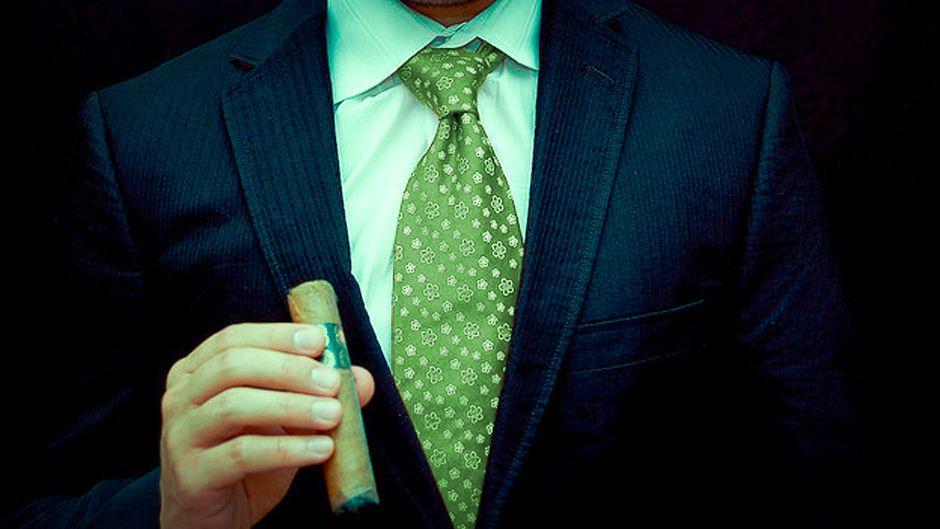 討論 2.0:富裕層による償いは可能か