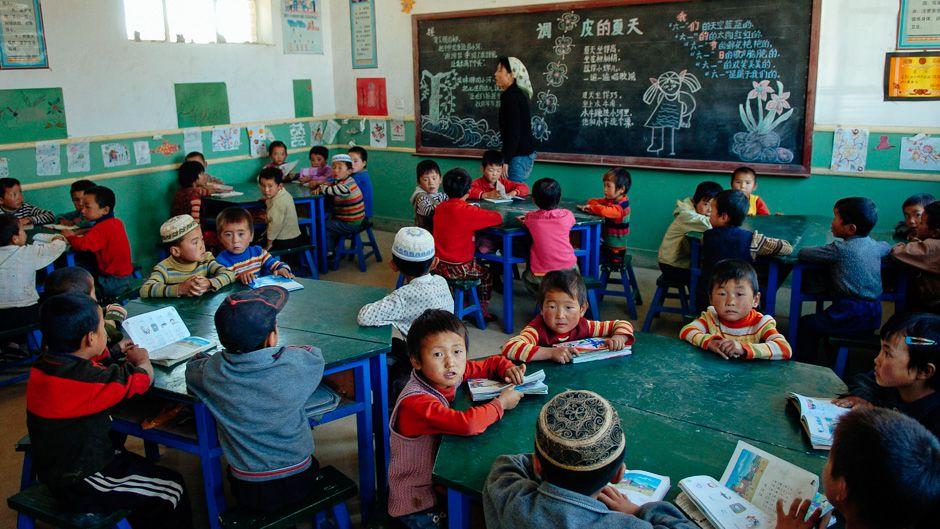 持続可能な 開発のカギは 教育