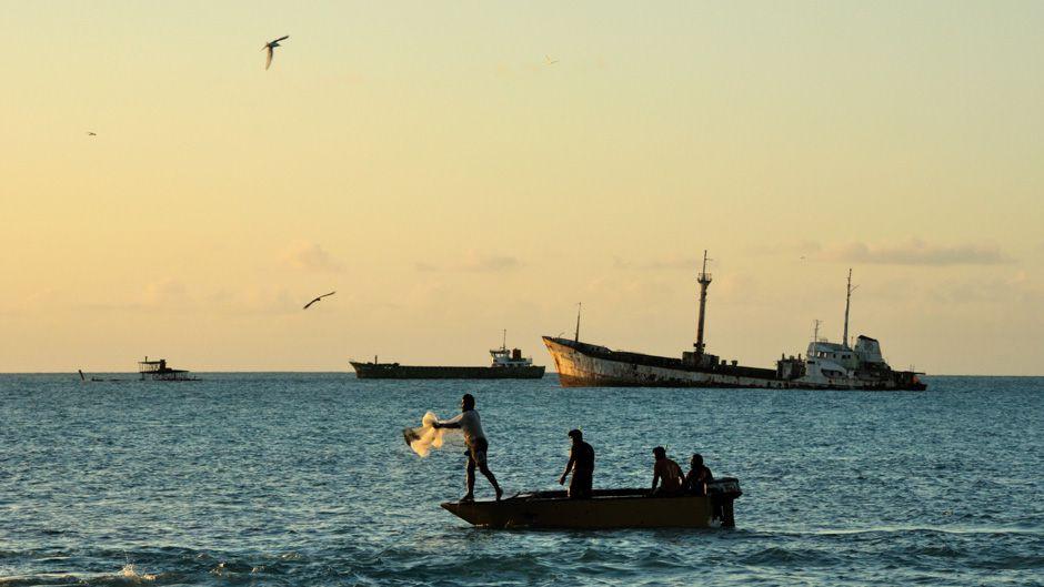 禁漁区の設置は私たちの海を守るのに有効か?