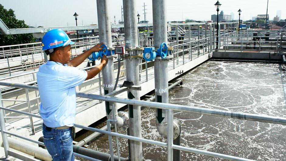 水道事業を再び公営化に