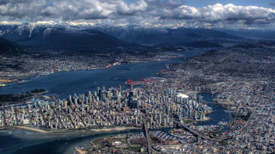 エネルギーを自給する都市