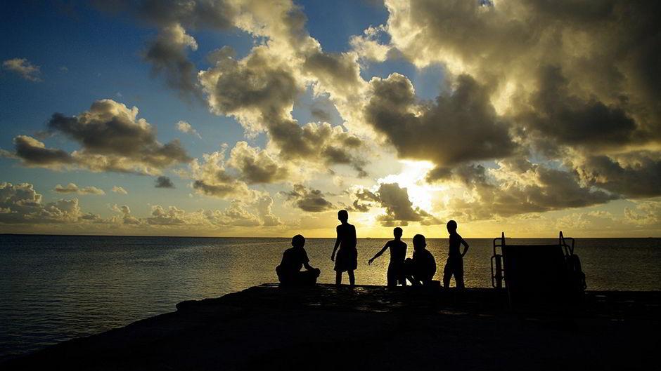 新エネルギー導入に積極的な小さな島国