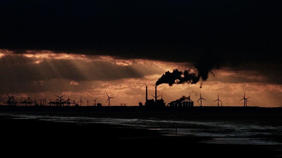 エネルギーの未来は絶望的ではない