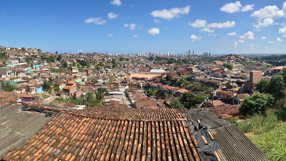 急速な都市化が持続可能な開発を脅かす