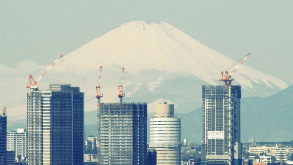 気候に優しい都市再生:日本からの教訓