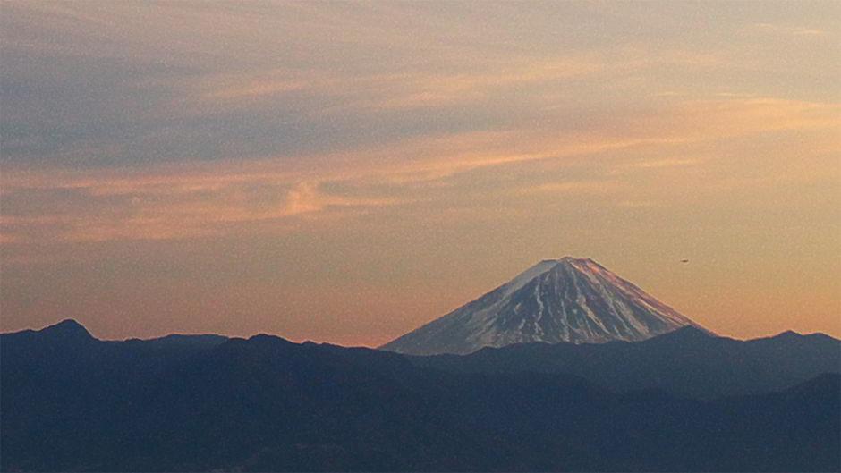 Japan, waking up to peak oil?