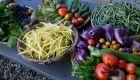 野菜中心の食事は地球と人間に最適 - OurWorld 日本語