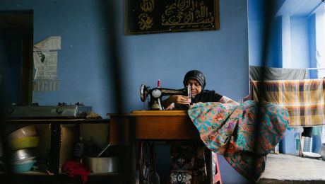 Rohingya Women in Migration - Lost Voices