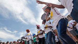 Women and Unity in South Africa