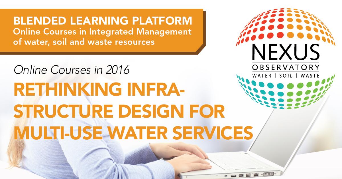Image: Blended Learning Platform - Online Courses