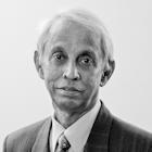 Tan Sri Dato' Emeritus Professor Gajaraj Dhanarajan