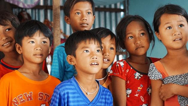 Faces of Vietnam's Mekong Delta