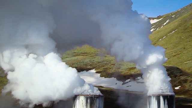 Converting geothermal knowledge into megawatts