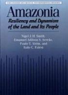 amazonia resiliency