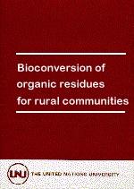 bioconversion