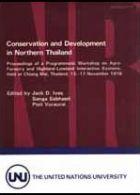 conservation thailiand