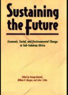 sustaining the future