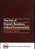 use of organic residues