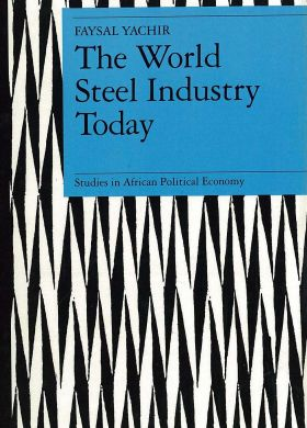 world steel industry