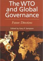 WTO and Global Governance