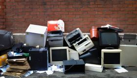 Inside Italy's E-Waste Problem