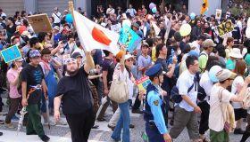 Rebuilding Democracy after Japan's