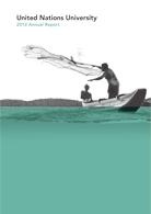 UNU Annual Report 2012
