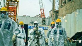 Time to Take Over the Fukushima Daiichi Nuclear Plant?